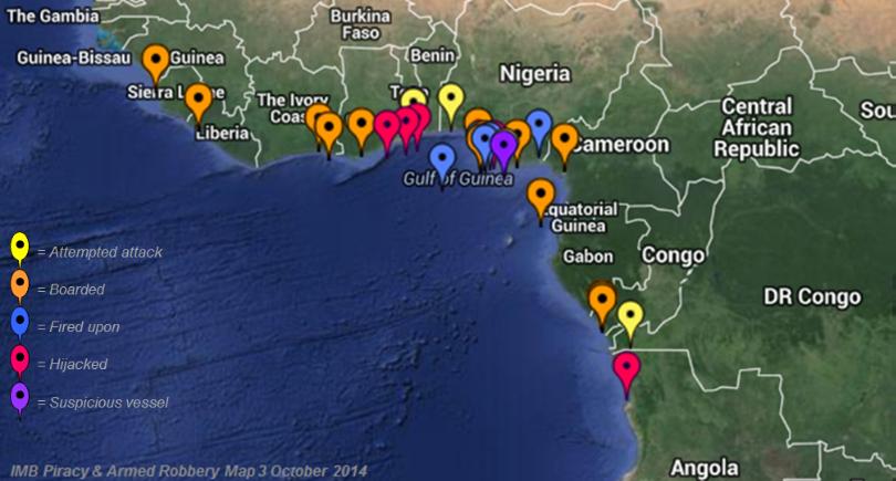 gard alert west africa updated anti piracy guidelines gard
