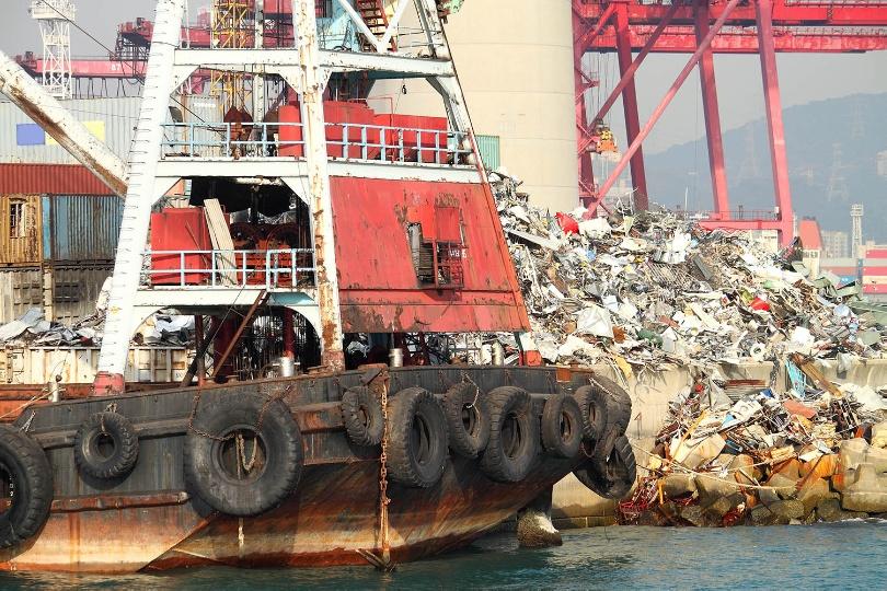 Thailand suspends all waste import - GARD