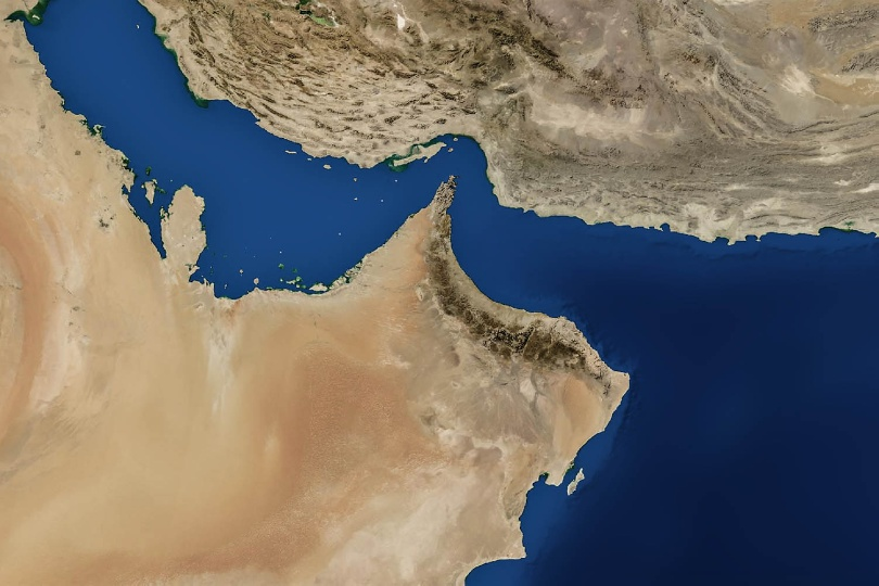 Maritime security in the Strait of Hormuz and Sea of Oman - GARD